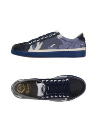 Pantofola D'oro Sneakers Blue