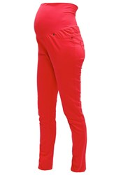 Bellybutton Liara Trousers Tomato Red