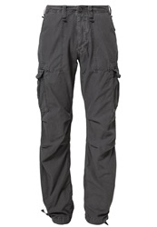 Japan Rags Phmirado Cargo Trousers Gun Metal Anthracite