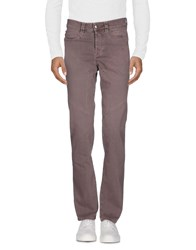 9.2 By Carlo Chionna Jeans Dove Grey