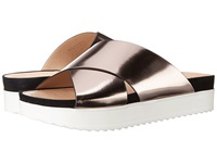 Wanted Marsh Pewter Women's Slide Shoes