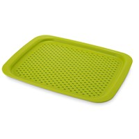 Joseph Joseph Advanced Green Grip Tray Large