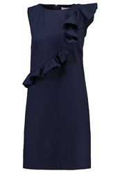 2Nd Day Elsa Summer Dress Navy Blazer Dark Blue