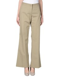 Coast Weber And Ahaus Trousers Casual Trousers Women Military Green
