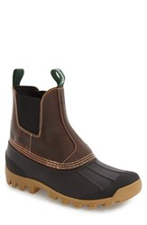 Kamik Men's Yukon C Snow Boot