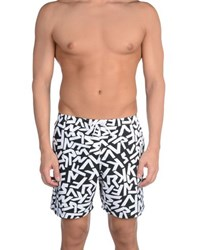 Franks Swimwear Swimming Trunks Men