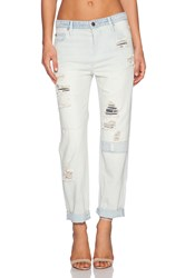Sass And Bide The Modernist Pant Blue