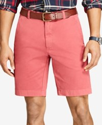 Brooks Brothers Brother Red Fleece Men's 9 Shorts