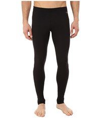 Hot Chillys Mtf 4000 Ankle Tight Black Men's Outerwear