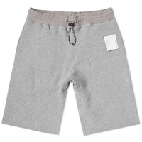 Satisfy Jogger Short Grey