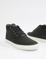 5fa83349ae9 Men Lacoste Boots | Leather, Chelsea & Desert | Nuji UK