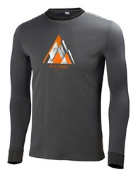 Helly Hansen Hh Active Flow Long Sleeve Top