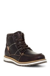 Gbx Duce Boot Brown