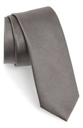 The Tie Bar Solid Silk