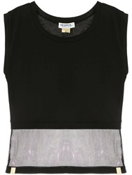Monreal London Airstream Top Black
