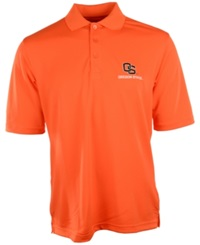 Antigua Men's Short Sleeve Oregon State Beavers Polo