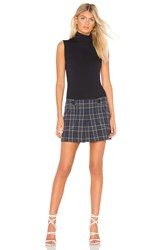 Bailey 44 Doctoral Dress Navy