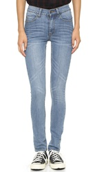 Cheap Monday The Tight Jeans Dark Clean Wash
