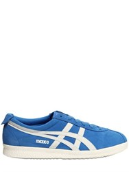 Onitsuka Tiger By Asics Mexico Delegation Suede Low Sneakers