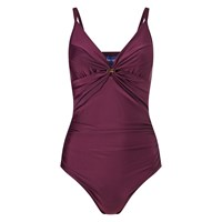 Phase Eight Vanessa Swimsuit Plum