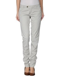 Zu Elements Casual Pants Light Grey