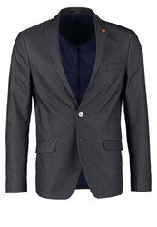 Bertoni Lauridsen Suit Jacket Slade Blue