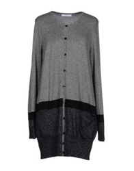 Caractere Cardigans Grey
