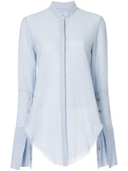 Kitx Integrity Shirt Blue