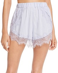 Keepsake Electric Love Shorts Pastel Blue