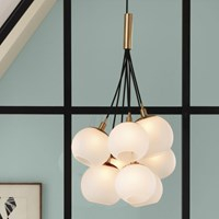 Cb2 Saic Together Pendant Light