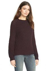 Women's J Brand Ready To Wear 'Monroe' Sweater