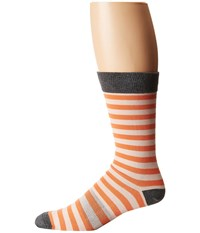 Richer Poorer Theo Pink Crew Cut Socks Shoes