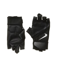 Nike Destroyer Training Gloves Black Anthracite White Athletic Sports Equipment