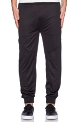 10.Deep Vctry Mesh Tech Pant Black