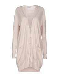 Max And Co. Knitwear Cardigans Women Beige