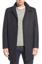 Men's Nordstrom Wool Blend Car Coat