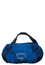 Osprey Transporter Sports Bag True Blue