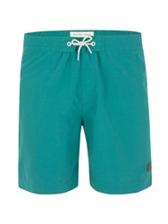 Racing Green Estrada Swim Shorts Green