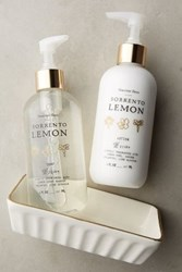 Anthropologie Hanover Kern Hand Wash And Hand Lotion Duo Sorrento Lemon One Size Bath And Body