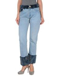 Levi's Red Tab Denim Denim Trousers Women