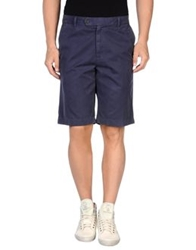 Brooks Brothers Bermudas Dark Blue