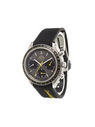 Omega 'Speedmaster Racing Co Axial Chronograph 40 Mm' Watch