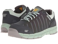 Caterpillar Chromatic Ct Cameo Green Women's Shoes