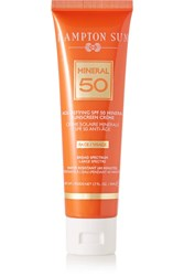Hampton Sun Spf50 Age Defying Mineral For Face Colorless