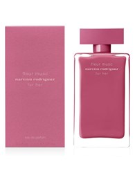 Narciso Rodriguez For Her Fleur Musk No Color