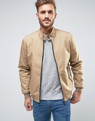 Only And Sons Harrington Jacket Led Grey