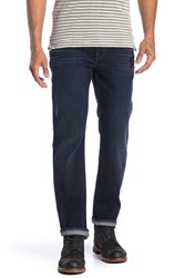 7 For All Mankind Standard Fit Jeans Voltage Grey