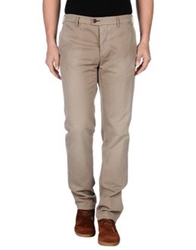 Jfour Casual Pants Dove Grey