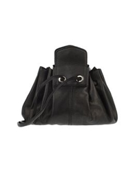 Pierre Darre' Small Leather Bags Light Green