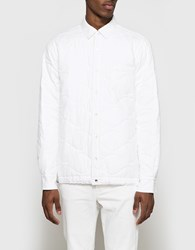 Sacai Shirt In Off White